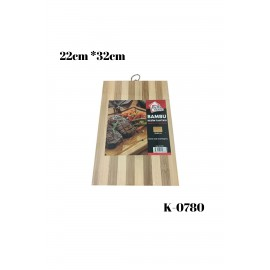 BELLA HOUSE K-0780 KESİM PANOSU 22cmx32cm