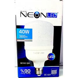 NEON 40 WATT TORCH AMPUL NL0010