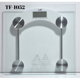 TECHFİT DİJİTAL BASKÜL TF-1052