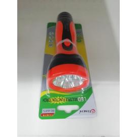FENCHI 5 LED EL FENERİ FC-615 6159