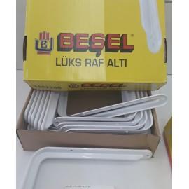 BEŞEL 8X10 İNÇ RAF ALTI