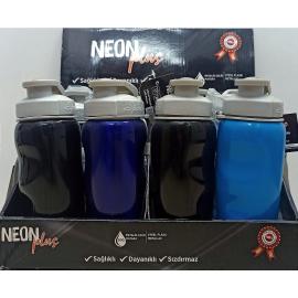NEON PLUS 2-I 500 ML ÇELİK MATARA 7066 *12